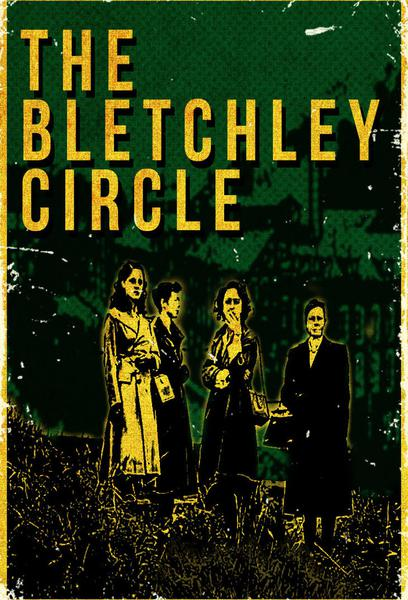 TV ratings for The Bletchley Circle in Denmark. ITV TV series