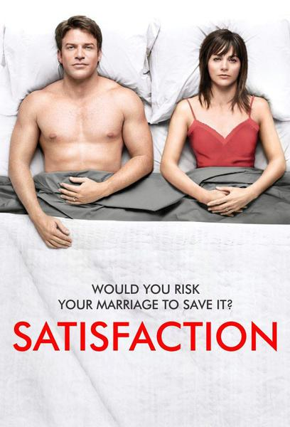 TV ratings for Satisfaction in the United Kingdom. Showcase Australia TV series