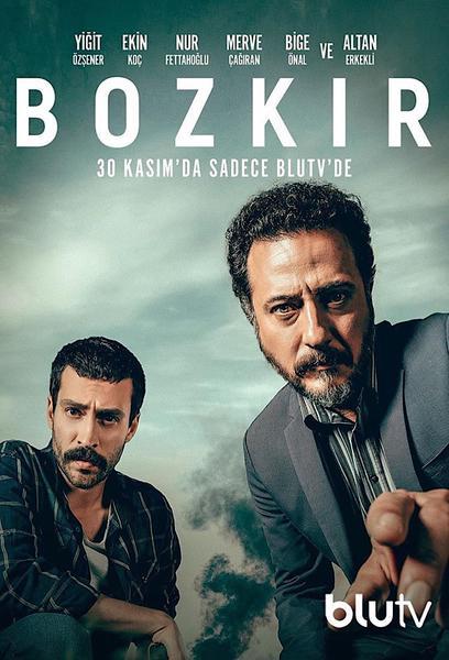 TV ratings for Bozkir in Australia. BluTV TV series