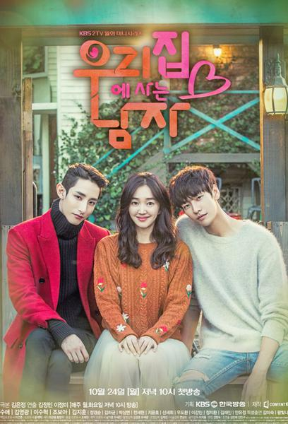 TV ratings for Sweet Stranger And Me in the United States. KBS2 TV series