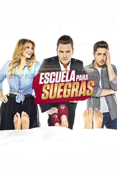 TV ratings for Escuela Para Suegras in Germany. Fox Life TV series