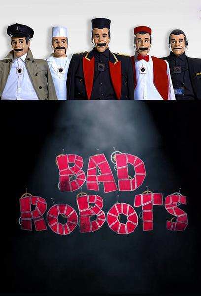TV ratings for Bad Robots in Poland. E4 TV series