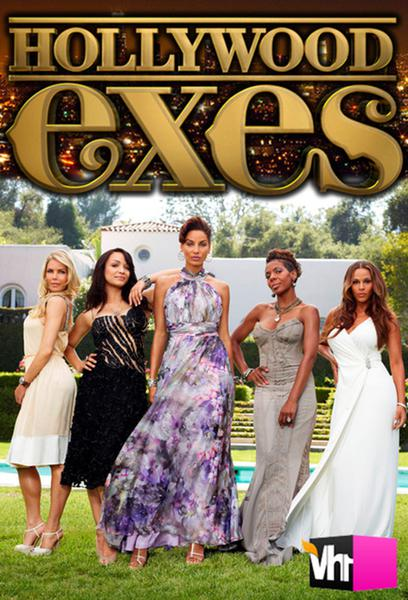 TV ratings for Hollywood Exes in Brazil. VH1 TV series