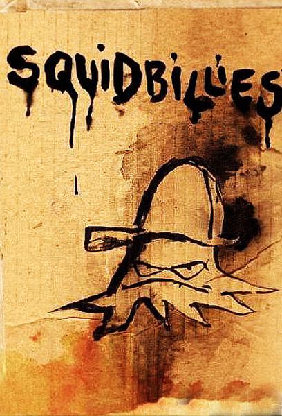 TV ratings for Squidbillies in Norway. Adult Swim TV series