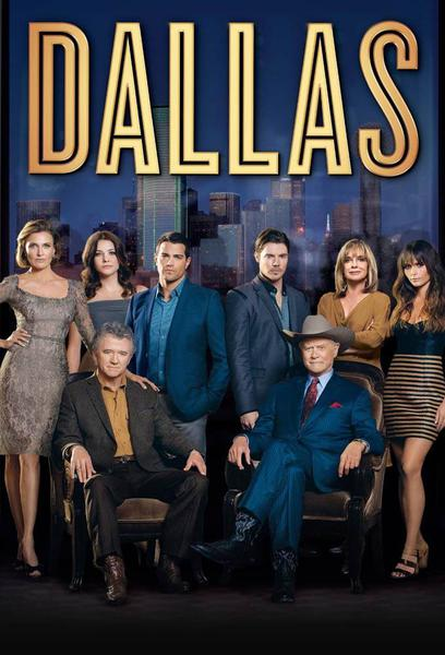 TV ratings for Dallas in Chile. TNT TV series