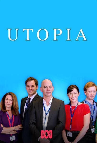 TV ratings for Utopia (AU) in Denmark. ABC TV series