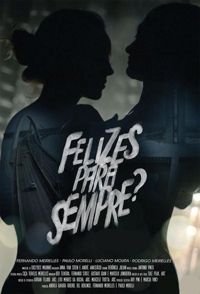 TV ratings for Felizes Para Sempre? in South Korea. Rede Globo TV series