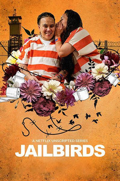 TV ratings for Jailbirds in Sweden. Netflix TV series