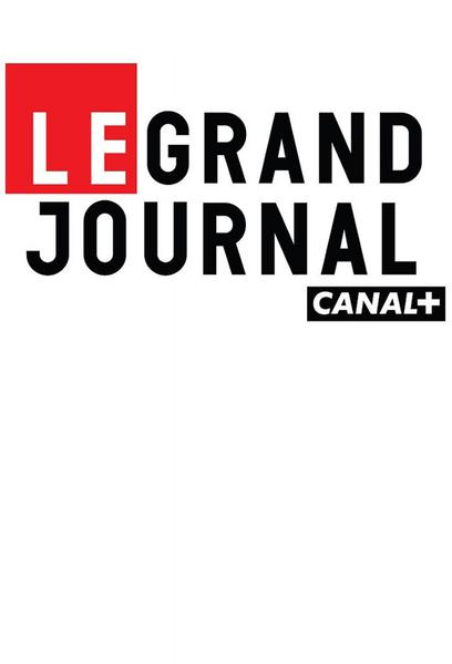 TV ratings for Le Grand Journal in New Zealand. Canal+ TV series