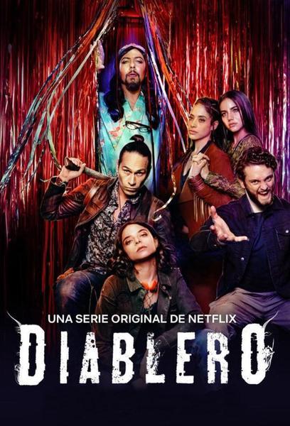 TV ratings for Diablero in Argentina. Netflix TV series