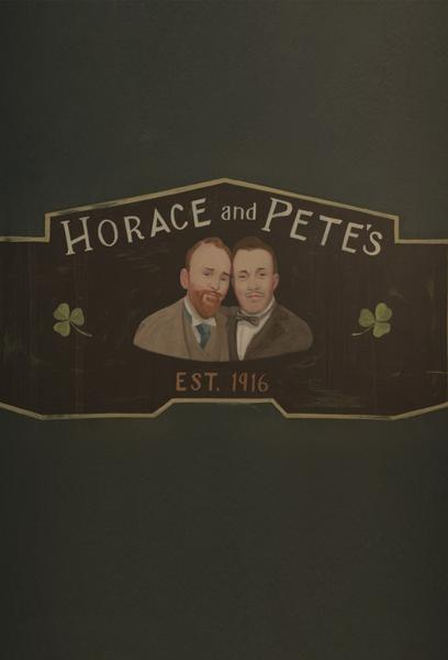 TV ratings for Horace And Pete in Denmark. louisck.net TV series