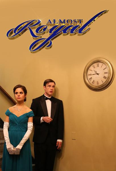 TV ratings for Almost Royal in Ireland. BBC America TV series