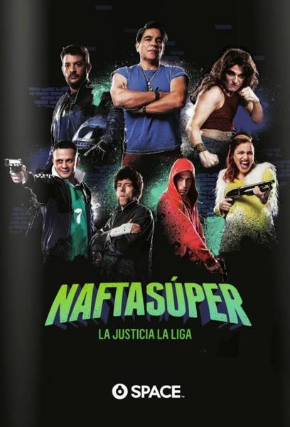TV ratings for Nafta Súper in Chile. I.Sat TV series