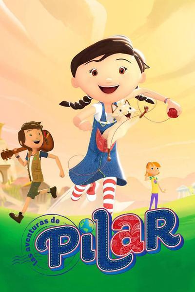 TV ratings for Diário de Pilar in India. Disney Channel TV series