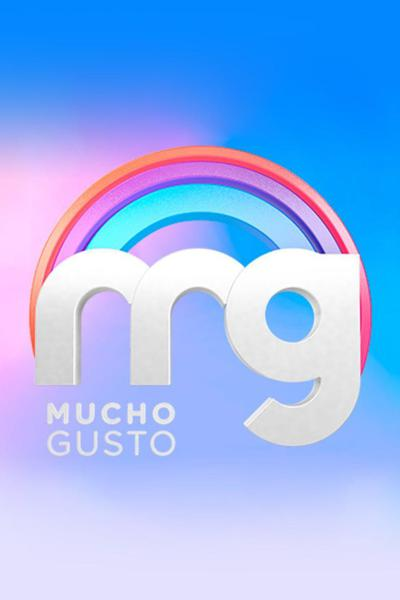 TV ratings for Mucho Gusto in the United States. Mega TV series