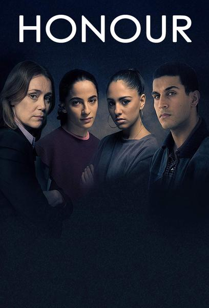 TV ratings for Honour in Germany. ITV TV series