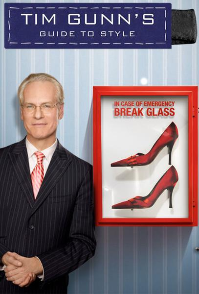 TV ratings for Tim Gunn's Guide To Style in Netherlands. Bravo TV series