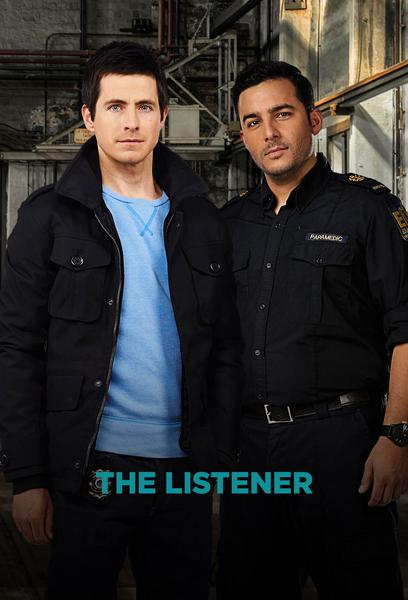 TV ratings for The Listener in Colombia. CTV TV series