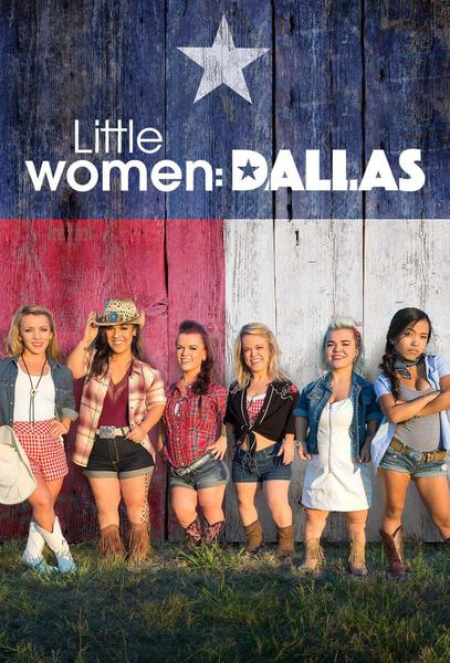 TV ratings for Little Women: Dallas in the United States. Lifetime TV series