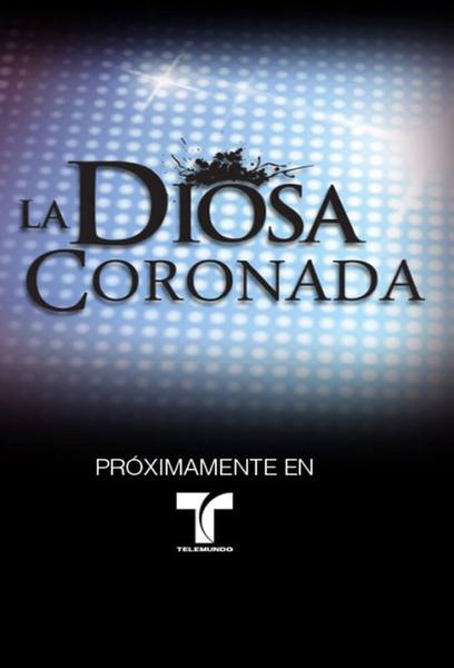 TV ratings for La Diosa Coronada in Argentina. Telemundo TV series