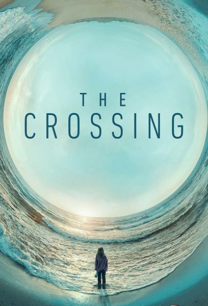 TV ratings for The Crossing in India. ABC TV series