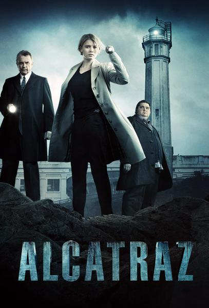 TV ratings for Alcatraz in Chile. FOX TV series