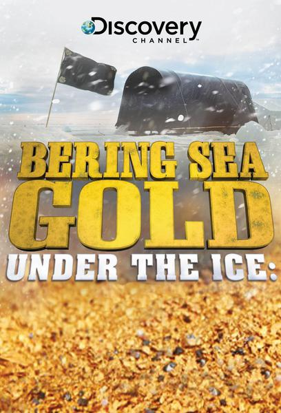 TV ratings for Bering Sea Gold: Under The Ice in the United Kingdom. Discovery Channel TV series