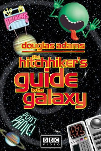 TV ratings for The Hitchhiker's Guide To The Galaxy in the United States. BBC Two TV series