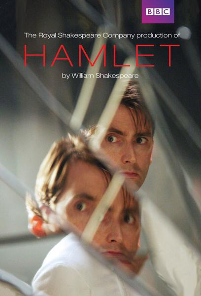 TV ratings for Hamlet in Norway. BBC Two TV series