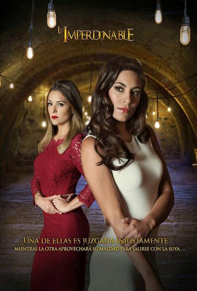TV ratings for Lo Imperdonable in the United States. Canal de las Estrellas TV series