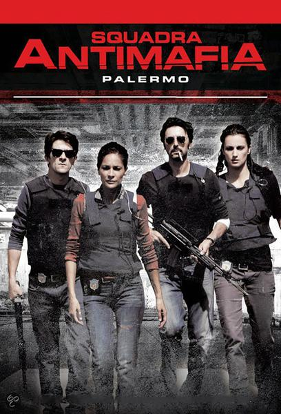 TV ratings for Squadra Antimafia: Palermo Oggi in the United States. Canale 5 TV series