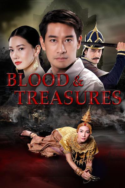TV ratings for Blood & Treasure (2019) in the United States. CBS TV series