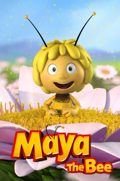 TV ratings for Maya The Bee in Brazil. ZDF TV series