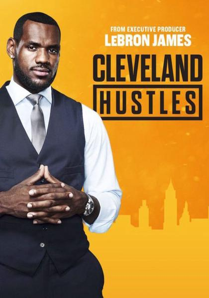 TV ratings for Cleveland Hustles in Australia. CNBC TV series