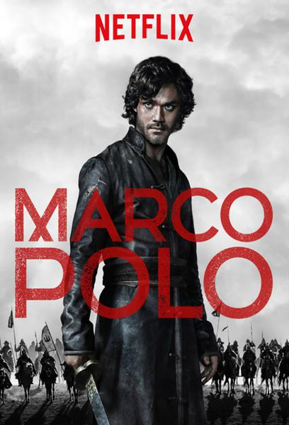 TV ratings for Marco Polo in Canada. Netflix TV series