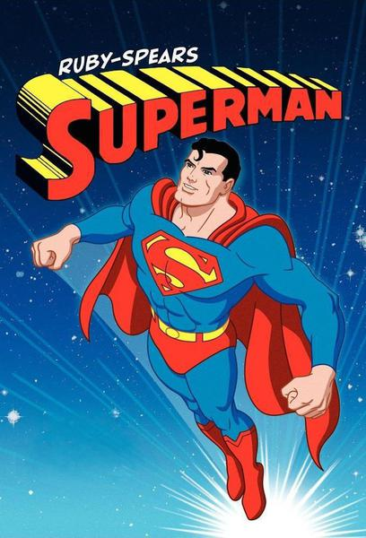 TV ratings for Superman in Russia. CBS TV series