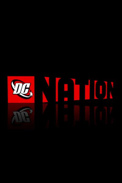 TV ratings for DC Nation in India. Cartoon Network TV series