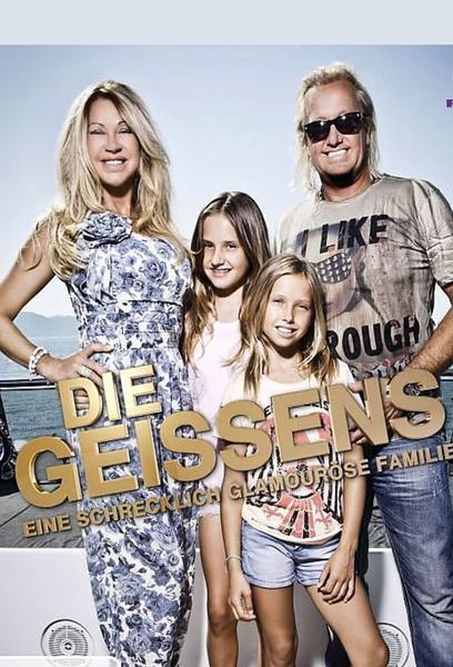 TV ratings for Die Geissens - Eine Schrecklich Glamouröse Familie! in Spain. RTL 2 TV series