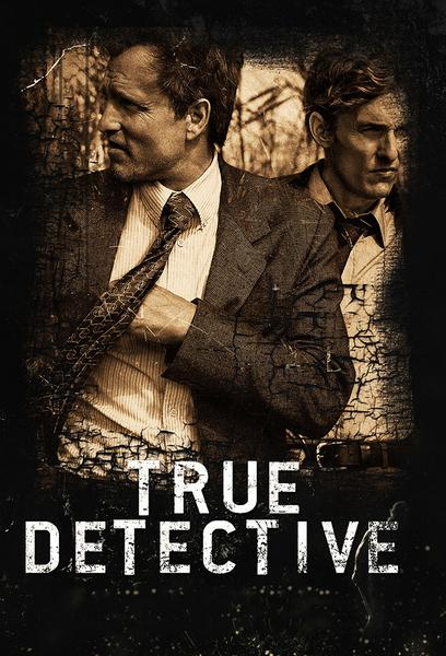 TV ratings for True Detective in the United States. HBO TV series