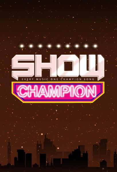 TV ratings for Show Champion (쇼 챔피언) in Colombia. MBC TV series