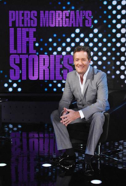 TV ratings for Piers Morgan's Life Stories in Australia. ITV 1 TV series