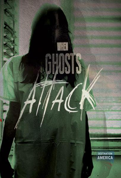 TV ratings for When Ghosts Attack in Canada. Destination America TV series