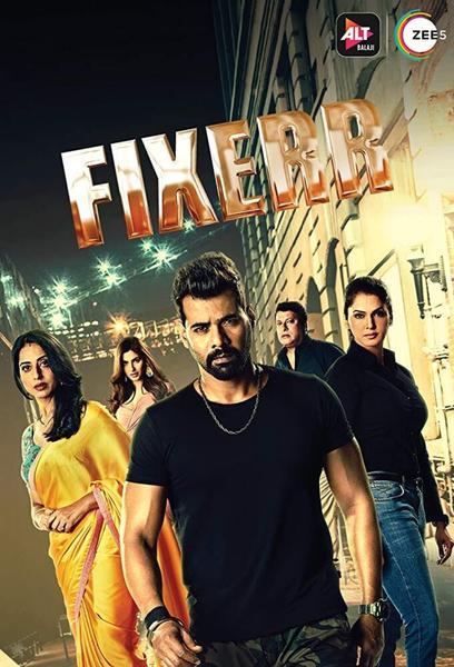 TV ratings for Fixerr in Italy. ALTBalaji TV series