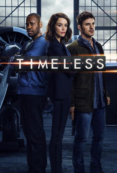 TV ratings for Timeless in Argentina. NBC TV series
