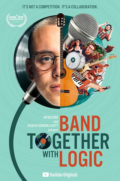 TV ratings for Band Together With Logic in Mexico. YouTube Premium TV series