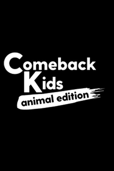 TV ratings for Comeback Kids: Animal Edition in India. Facebook Watch TV series
