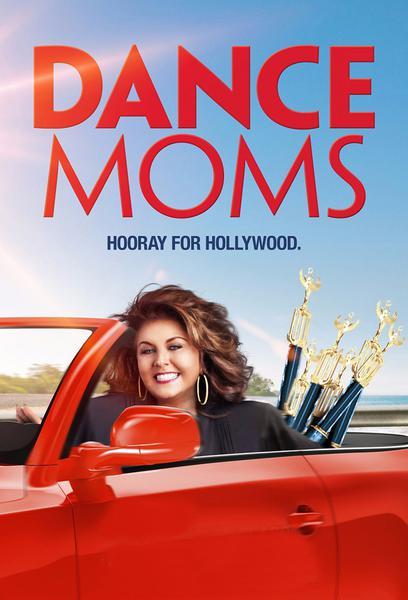 TV ratings for Dance Moms in Germany. Lifetime TV series