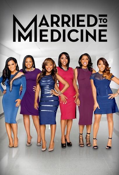 TV ratings for Married To Medicine in South Africa. Bravo TV series
