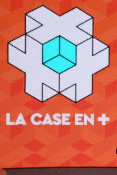 TV ratings for La Case En + in Mexico. Canal+ TV series