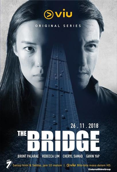 TV ratings for The Bridge (SG) in the United States. Viu TV series